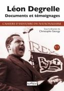CHN n°01 Léon Degrelle
